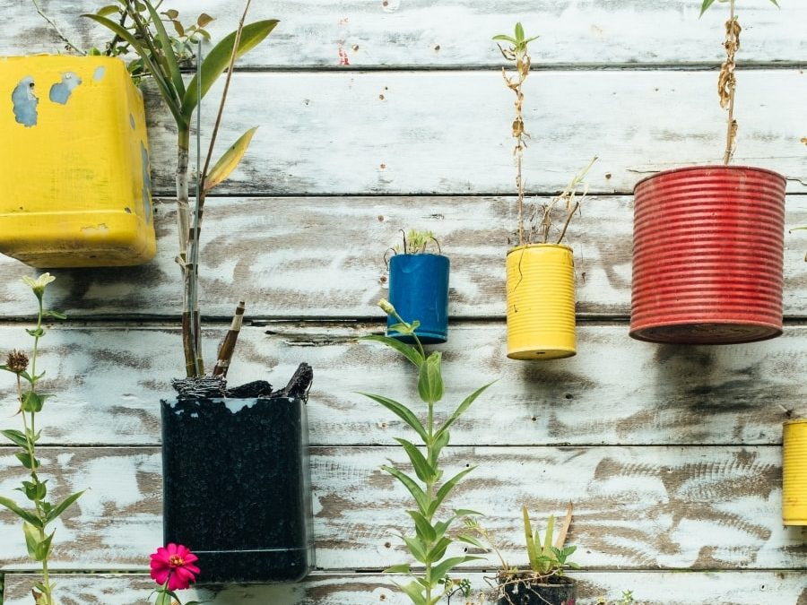 19 Amazing Products Made from Recycled Materials