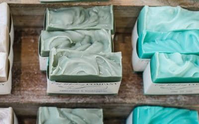 The 5 Best Eco-Friendly Bath Soaps for a Natural Clean