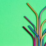 10 Benefits of Reusable Drinking Straws