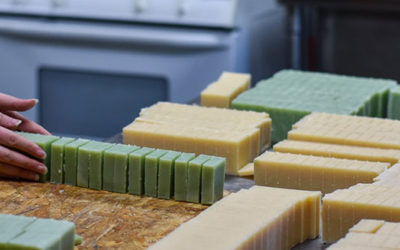 The 7 Best Eco-Friendly Shampoo Bars so You Can Ditch the Bottle