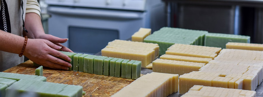 7 Eco-Friendly Shampoo Bars so You Can Ditch the Bottle
