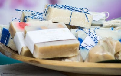 11 Reasons You Should Use Eco-Friendly Soap