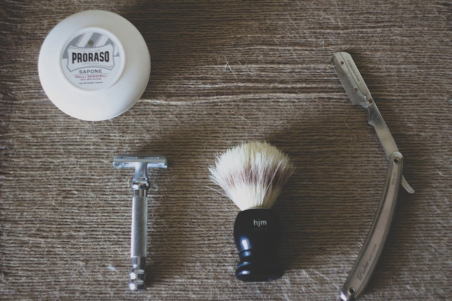 The Complete Guide to Eco-Friendly Shaving