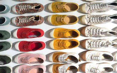 6 Most Eco-Friendly Materials for Shoes