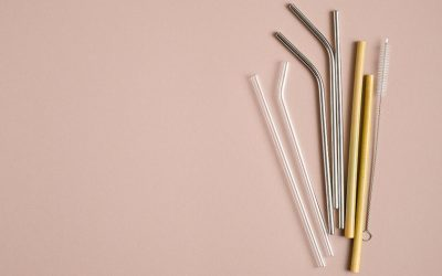 What Is the Best Material for Reusable Straws?