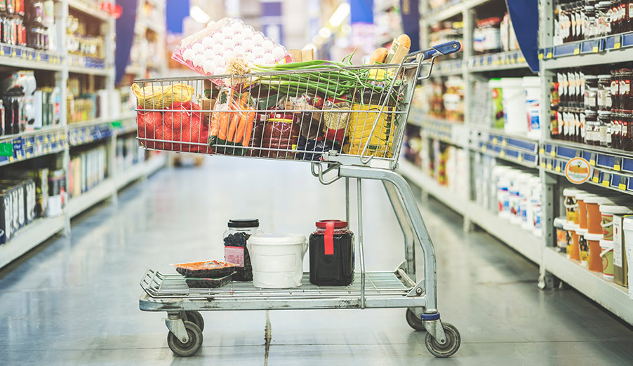 8 Tips for Eco-Friendly Grocery Shopping