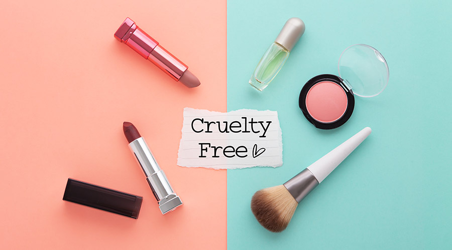 8 Reasons You Should Switch to Cruelty-Free Cosmetics