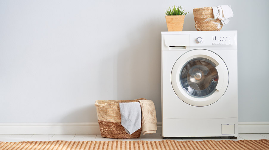 7 Tips for an Eco-Friendly Laundry Routine